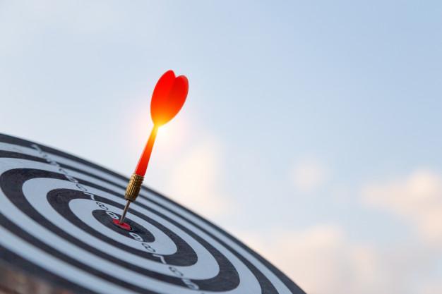 red-dart-target-arrow-hitting-bullseye-with-target-marketing-business-success-concept_34936-2652